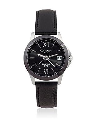 Oxygen Reloj de cuarzo Unisex Cosmos  30.5 mm