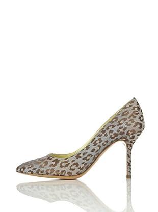 Pollini Zapatos Riva Di Solto (Gris)
