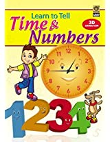 Learn Numbers and Time