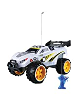 Maisto Tech Light Runners Dune Blaster Buggy RC Remote Control Car