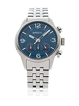 Breil Reloj con movimiento Miyota Man New Globe 46 mm