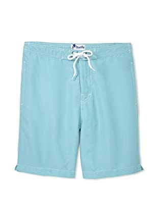 Trunks Men's Swami Board Shorts (Teal)