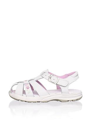 Stride Rite Kid's Cozumel Sandal (Toddler/Little Kid) (White)