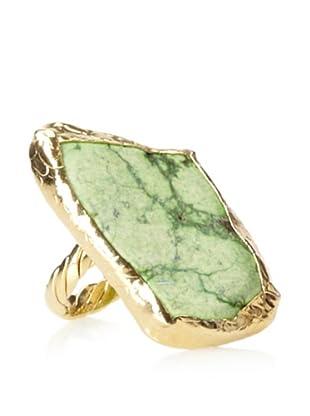 Dara Ettinger Green Rebecca Ring