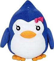 輪るピングドラム ペンギン3号 ぬいぐるみストラップ