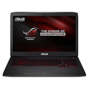 ASUS ROG G751JY-DH71 17.3-inch Gaming Laptop, GeForce GTX 980M Graphics