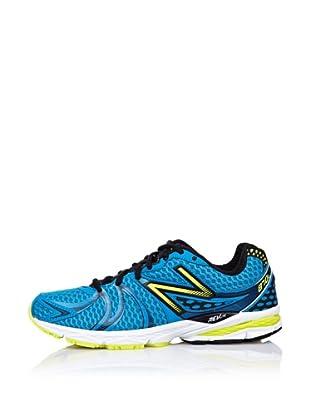 New Balance Zapatillas Running 870 (Azul)