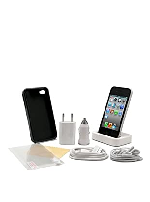 Unotec Pack Essenziale Iphone4/4S