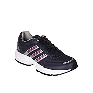 Alcor W Navy Blue Running Shoes