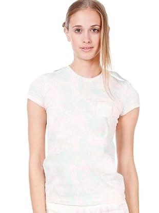 Custo Camiseta Small Horses (Crema)