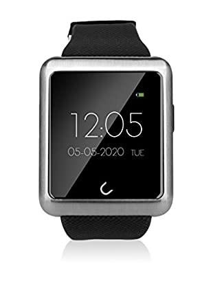 imperii Smartwatch One Plus silber