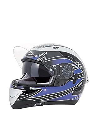 Akira Casco de Moto Akira Izumi Integral