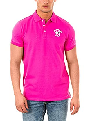 McGregor Polo Stanson