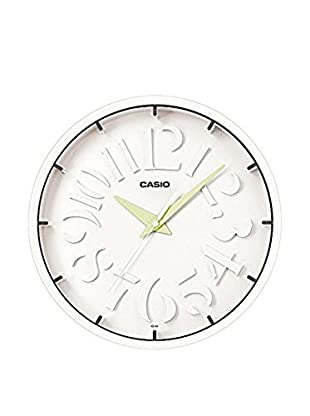 CASIO Reloj De Pared Iq-64-3D