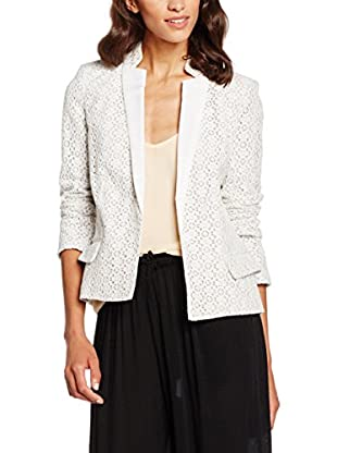 Marc by Marc Jacobs Blazer Collage Lace