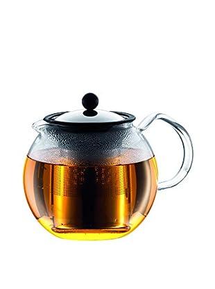 Bodum Assam 51-Oz. Tea Press with a Stainless Steel Filter