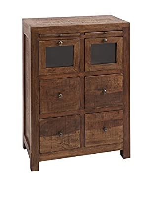 Hester 6-Drawer Chest