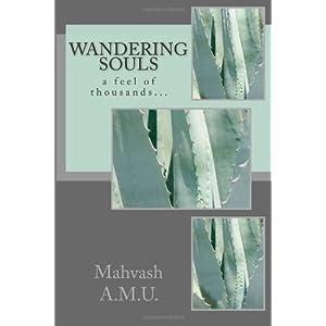 Wandering Souls: a feel of thousands