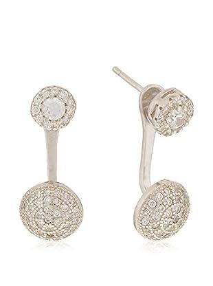 ANDREA BELLINI Ohrringe Classiques Sterling-Silber 925