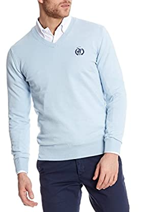 Polo Club Pullover Cuello V