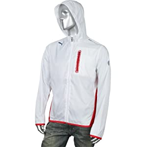 PUMA Male evoSPEED Performance Jacket