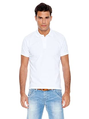 Pepe Jeans London Polo Ryder (Blanco)