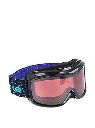Bolle Skibrille MONARCH 21067 schwarz/blau