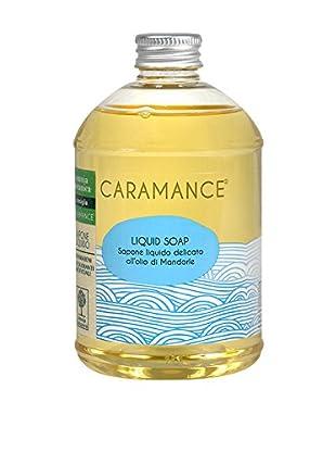 Omina Botanica Flüssigseife 6er Set Caramance Almond Oil 6 x 500 ml, Preis/100 ml: 0.53 EUR
