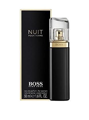 Hugo Boss Eau De Parfum Mujer Nuit 50 ml