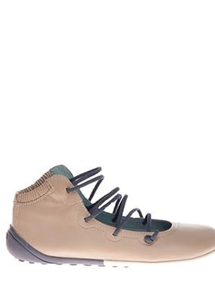 Camper Zapatos Peu Rambla Vulcanizado (Beige)