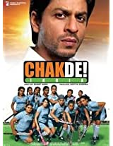 Chak De India | DVD