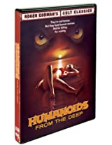 Humanoids from the Deep (Roger Corman's Cult Classics)