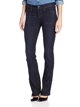 DKNY Jeans Women's Ave B Slim Boot Jean (Idol Wash)