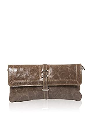 Pia Sassi Clutch Ps15045 Fango