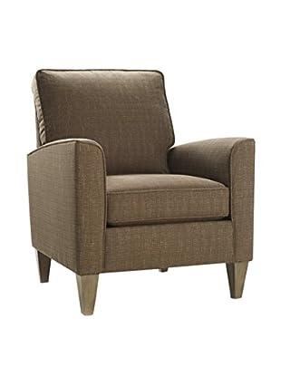 Homeware Cosgrove Chair, Mocha