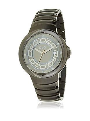 D&G Reloj de cuarzo Man DW0249 40 mm
