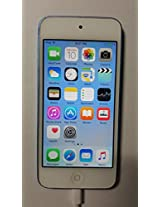 Apple New Ipod Touch 32Gb Blue (6Th Generation) (Mkhv2Ll/A)