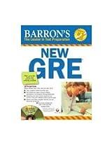Barron's New GRE 2013 19th Edition