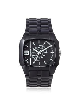 Diesel Men's DZ1549 Domination Black Stainless Steel Watch