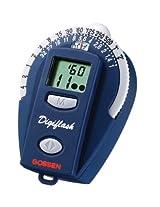 Gossen DigiFlash GO 4007 Analog and Flash Meter