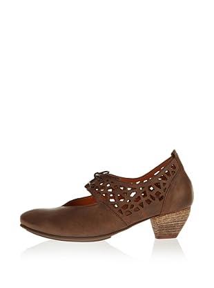 Think Zapatos Maud (Marrón)