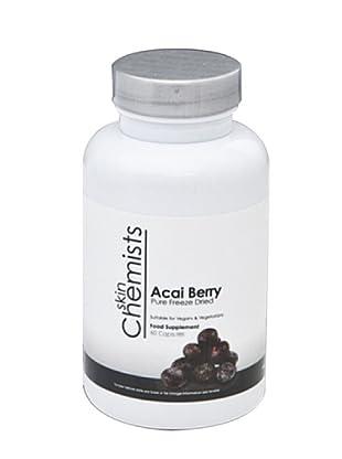 Skin Chemists Cápsulas Quema Grasas Acai Berry