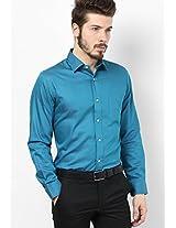 Aqua Blue Formal Shirt
