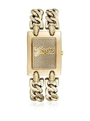 Guess Reloj de cuarzo Woman Oro 27 mm