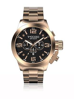 Timecode Reloj de cuarzo Man Wto 1994 Oro Rosa 50 mm