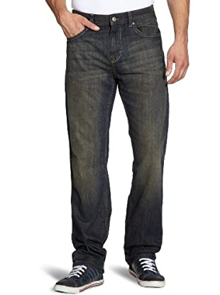 Lerros Jeans (Dark Navy)