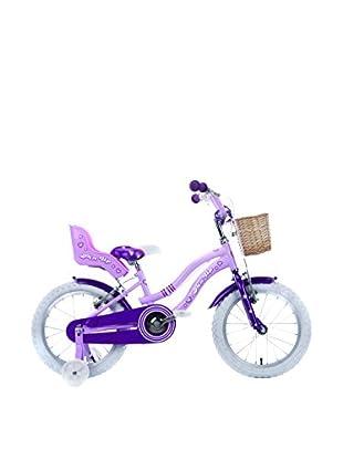 Schiano Fahrrad 16 Pin Up D 01V