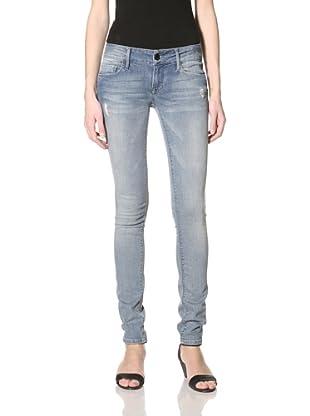 Black Orchid Women's Skinny Jean (Halo)