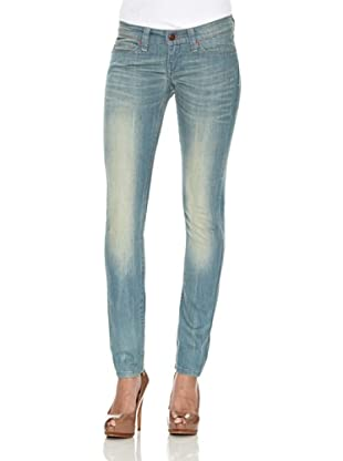 Levi´s Jeans Young Modern Demi Curve ID Skinny (Seaglass)