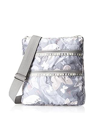 LeSportsac Women's Madison Cross-Body, All A Flutter